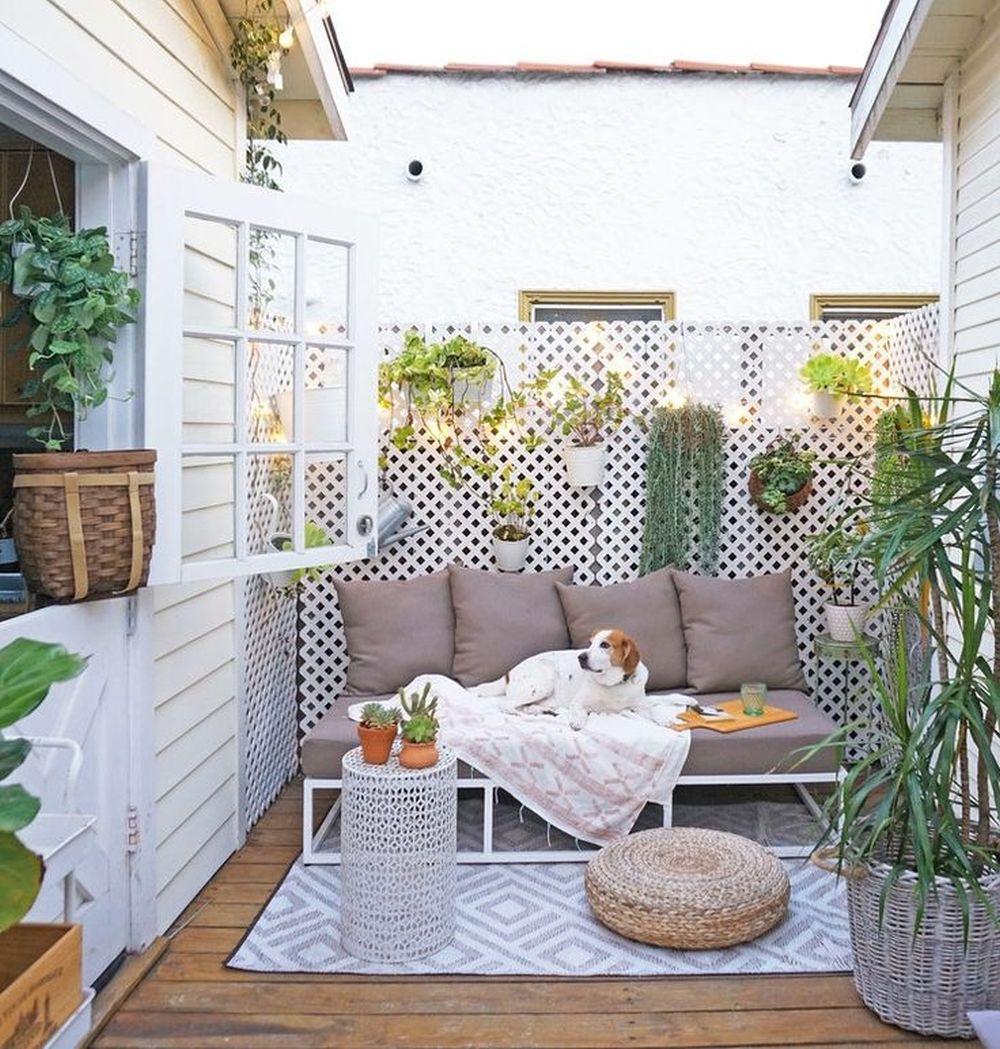 adelaparvu.com despre paravane pe balcon, solutii pentru intimitate (17)