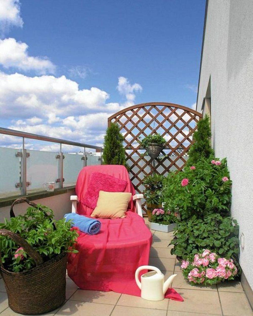 adelaparvu.com despre paravane pe balcon, solutii pentru intimitate (5)