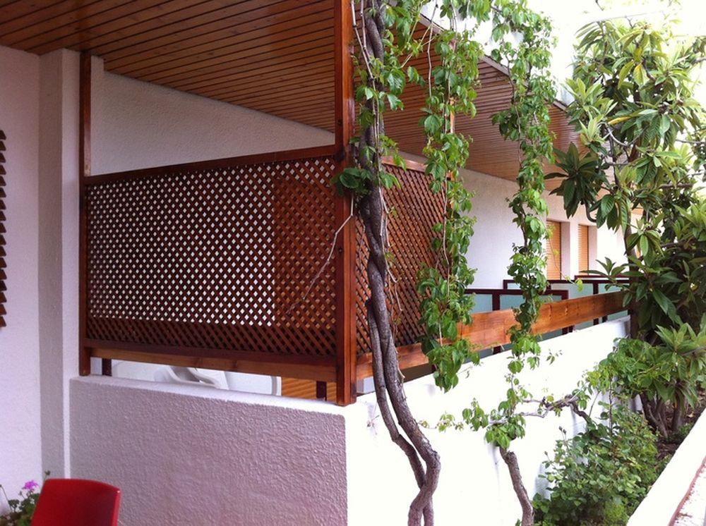 adelaparvu.com despre paravane pe balcon, solutii pentru intimitate (6)