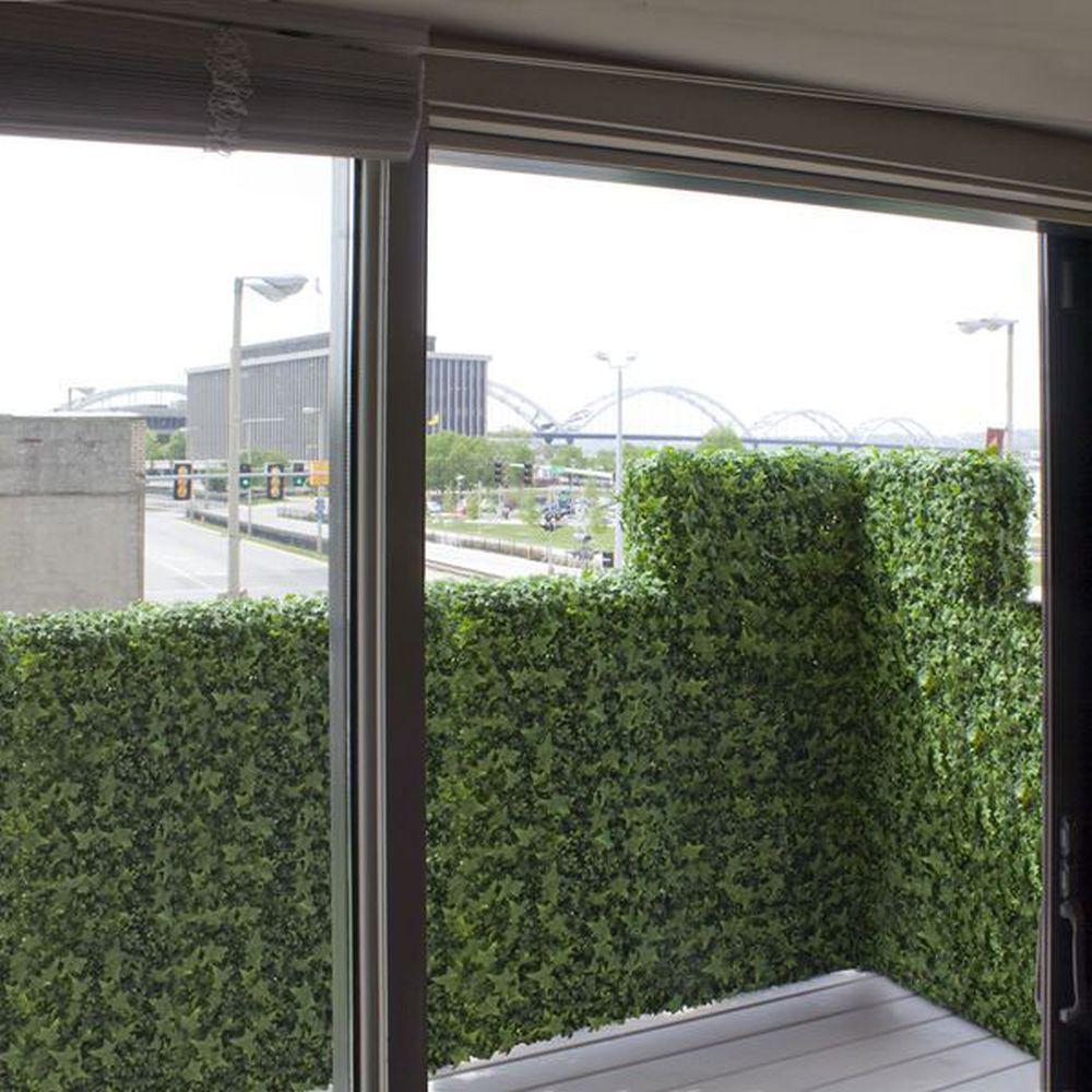 adelaparvu.com despre paravane pe balcon, solutii pentru intimitate (9)