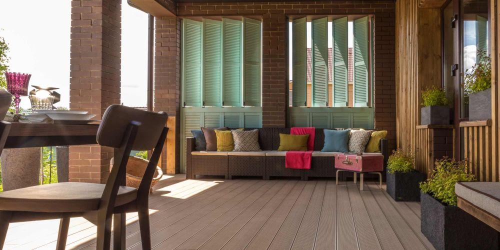 adelaparvu.com despre renovare terasa casa, Designer Elena Ilyukhina, Foto Olga Olyushina (14)
