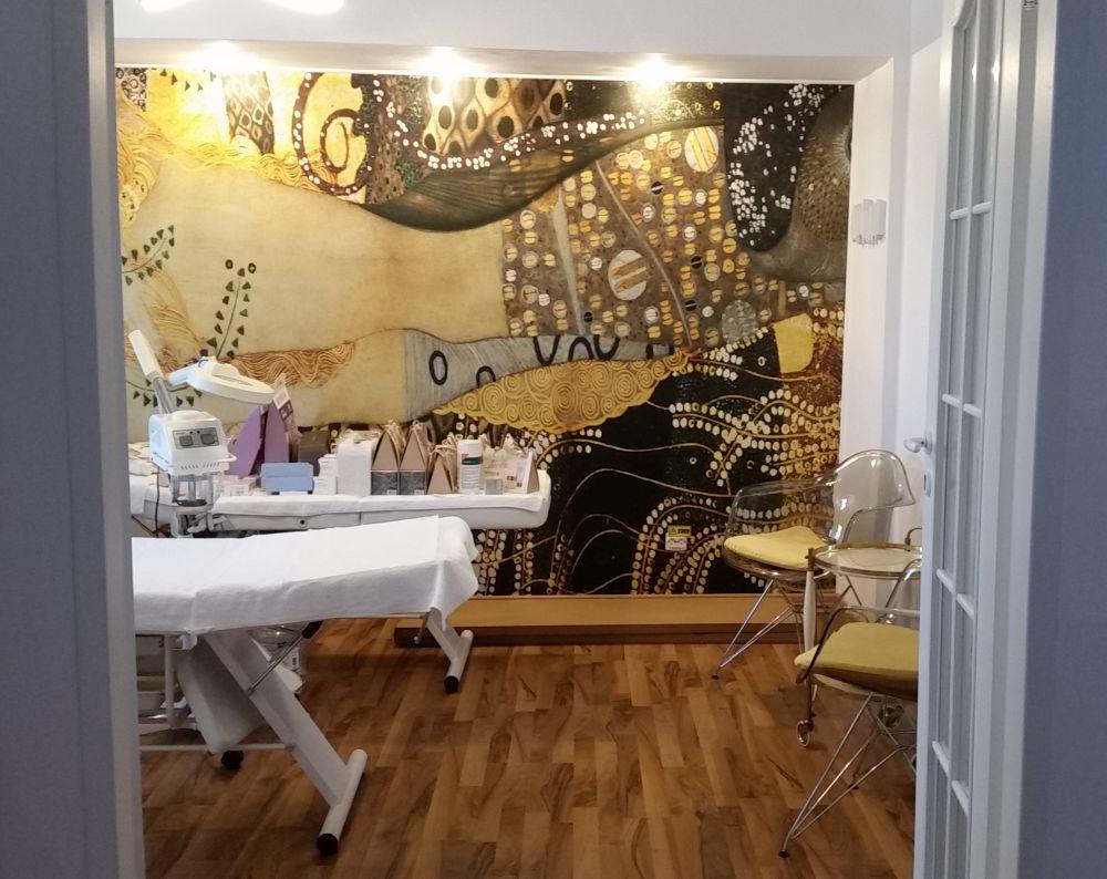 adelaparvu.com despre salon de cosmetica Elena Miron Estet Studio, designer Marinela Filip (12)