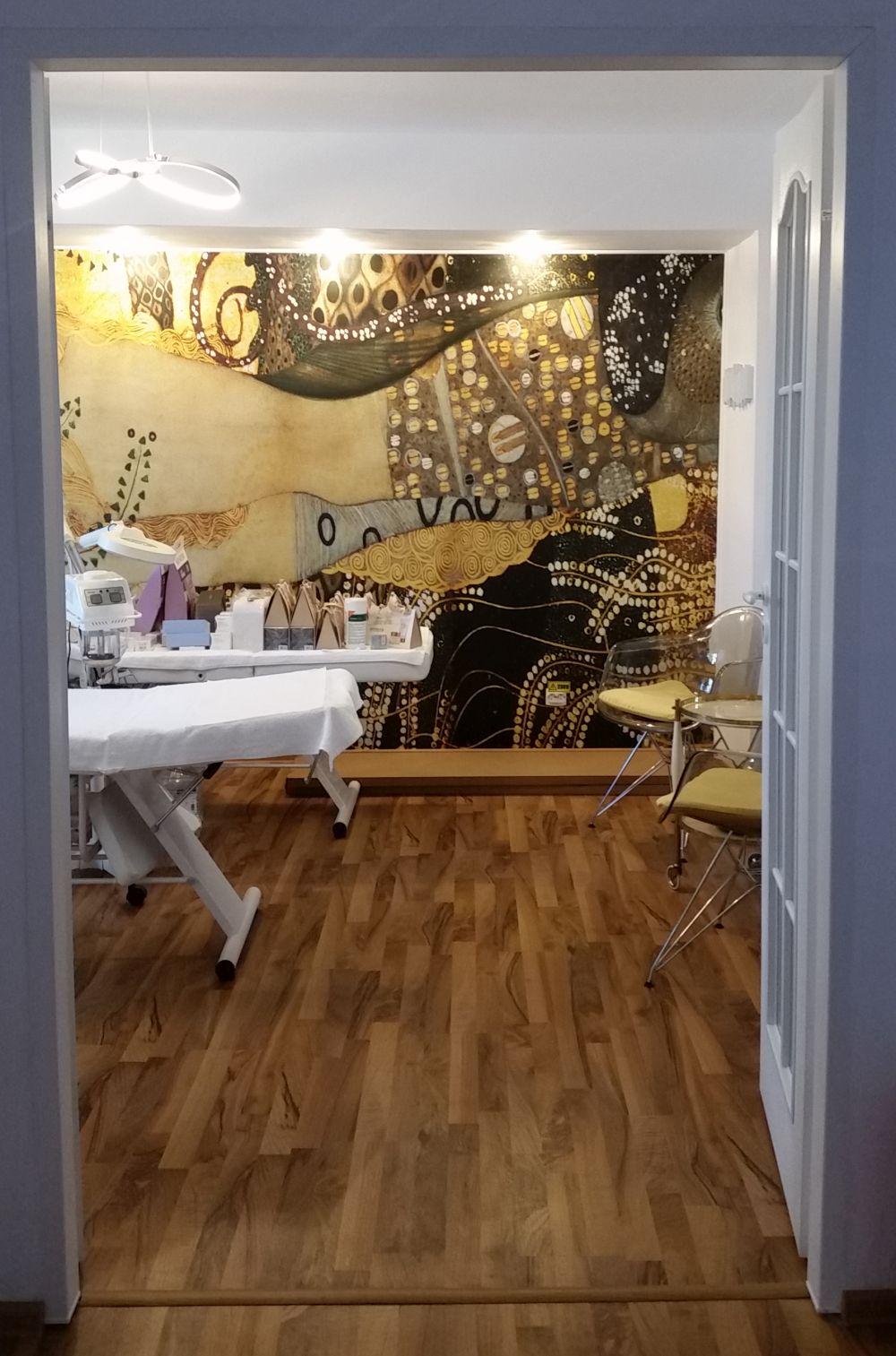 adelaparvu.com despre salon de cosmetica Elena Miron Estet Studio, designer Marinela Filip (13)