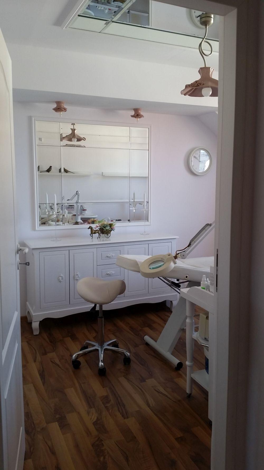 adelaparvu.com despre salon de cosmetica Elena Miron Estet Studio, designer Marinela Filip (14)