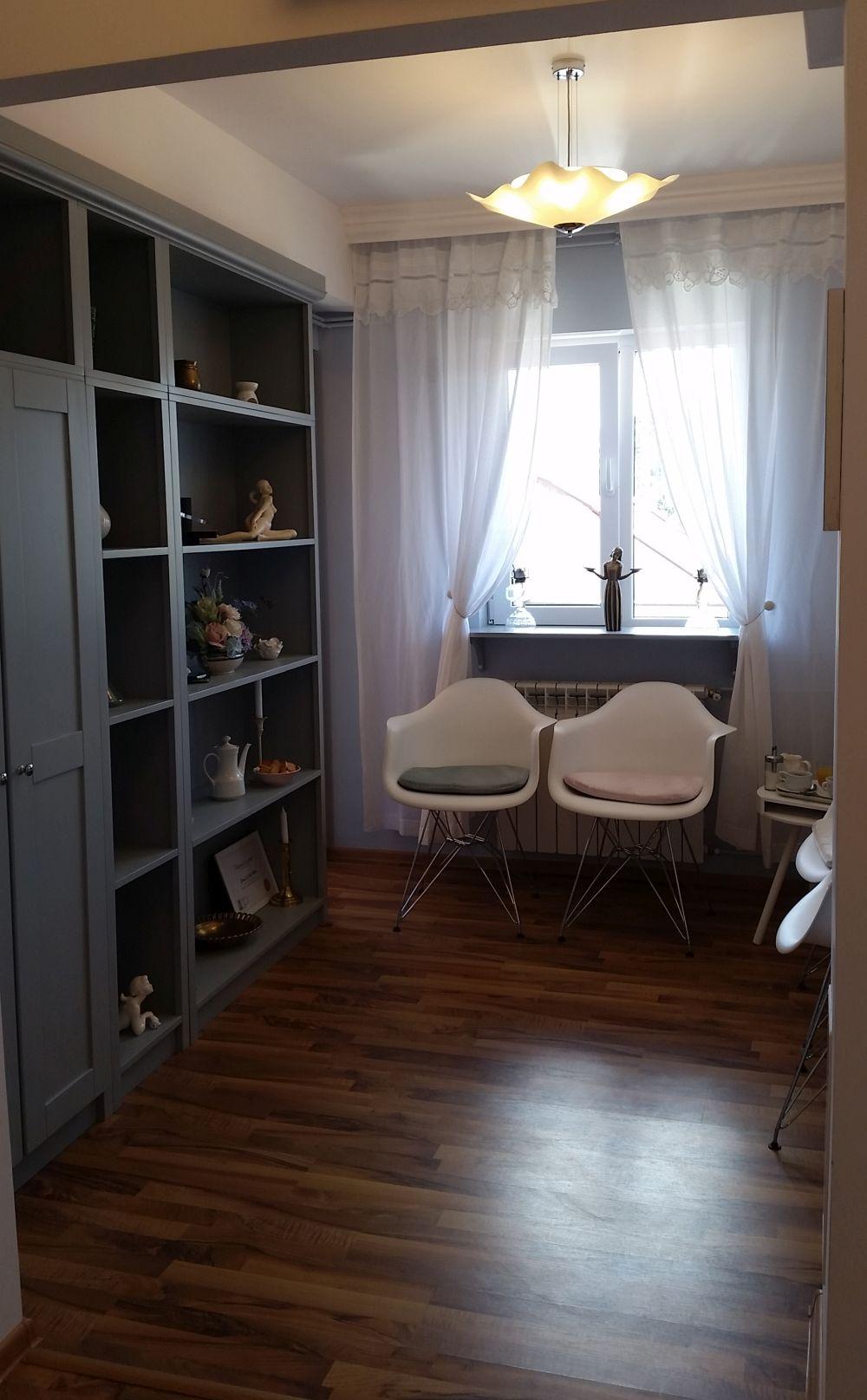 adelaparvu.com despre salon de cosmetica Elena Miron Estet Studio, designer Marinela Filip (21)