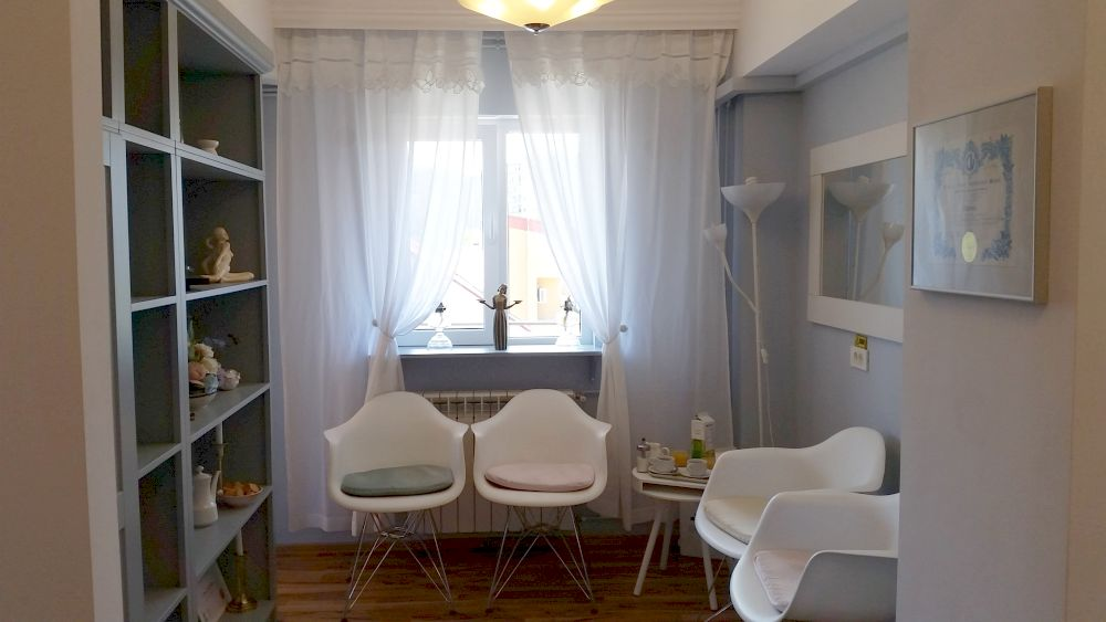 adelaparvu.com despre salon de cosmetica Elena Miron Estet Studio, designer Marinela Filip (24)