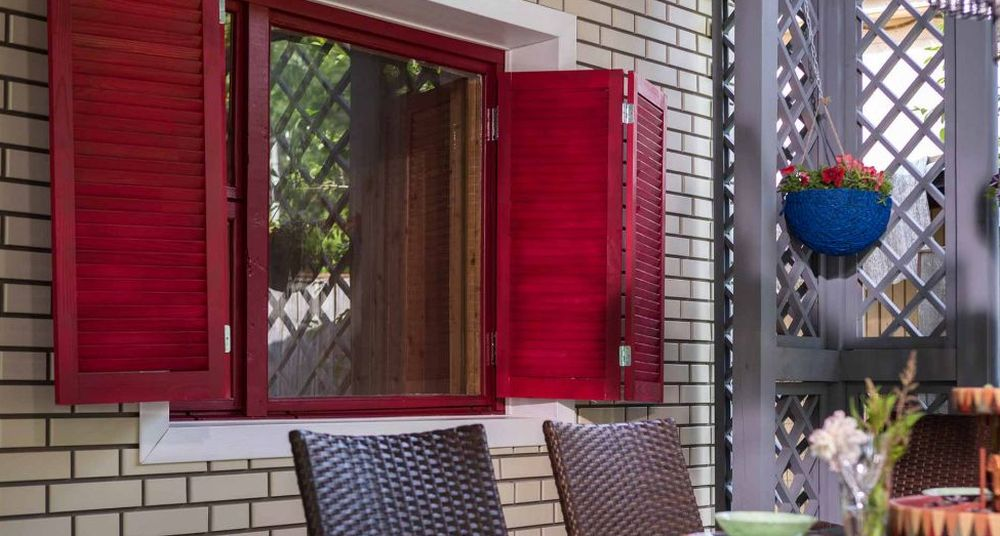 adelaparvu.com despre veranda in stil eneglezesc, Rusia, design Regina Urm, Foto Olga Olyushina (1)