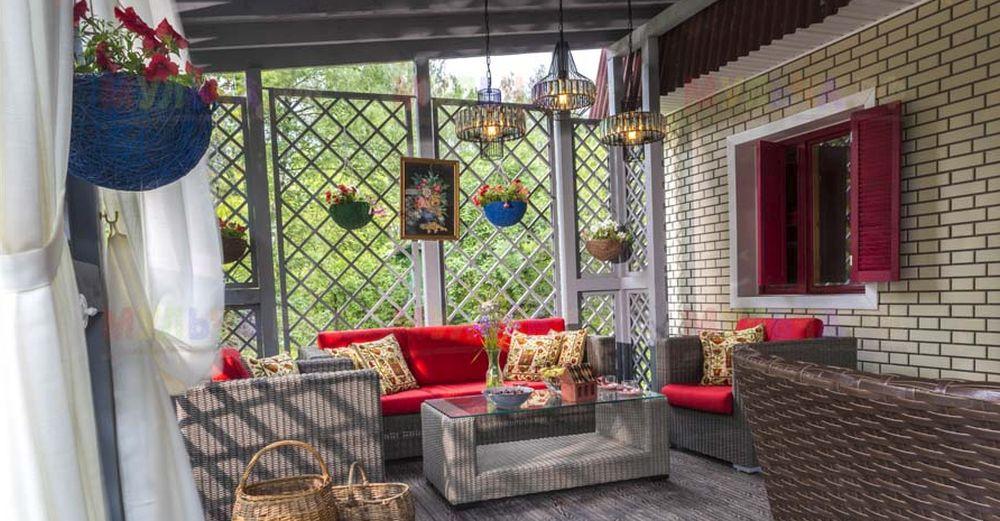 adelaparvu.com despre veranda in stil eneglezesc, Rusia, design Regina Urm, Foto Olga Olyushina (16)