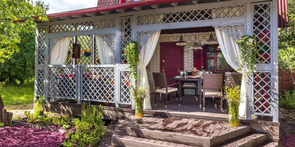 adelaparvu.com despre veranda in stil eneglezesc, Rusia, design Regina Urm, Foto Olga Olyushina (7)