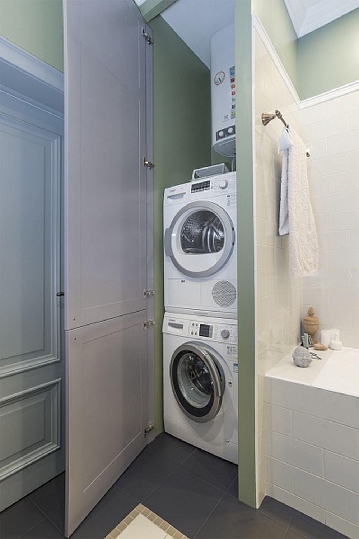 adelaparvu.com despre apartament 2 camere, 72 mp, Rusia, design Zi Design (11)