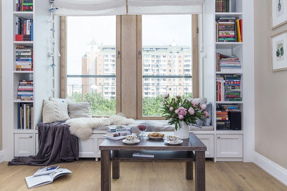 adelaparvu.com despre apartament 2 camere, 72 mp, Rusia, design Zi Design (4)
