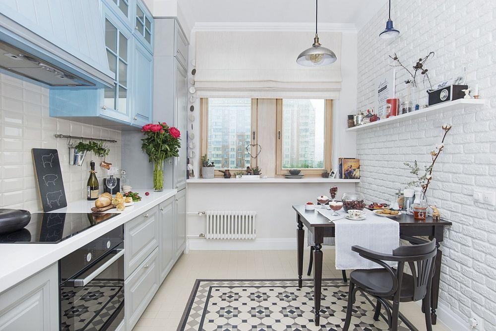 adelaparvu.com despre apartament 2 camere, 72 mp, Rusia, design Zi Design (5)