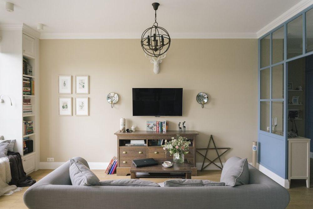 adelaparvu.com despre apartament 2 camere, 72 mp, Rusia, design Zi Design, Foto Polina Rukavichkina (13)