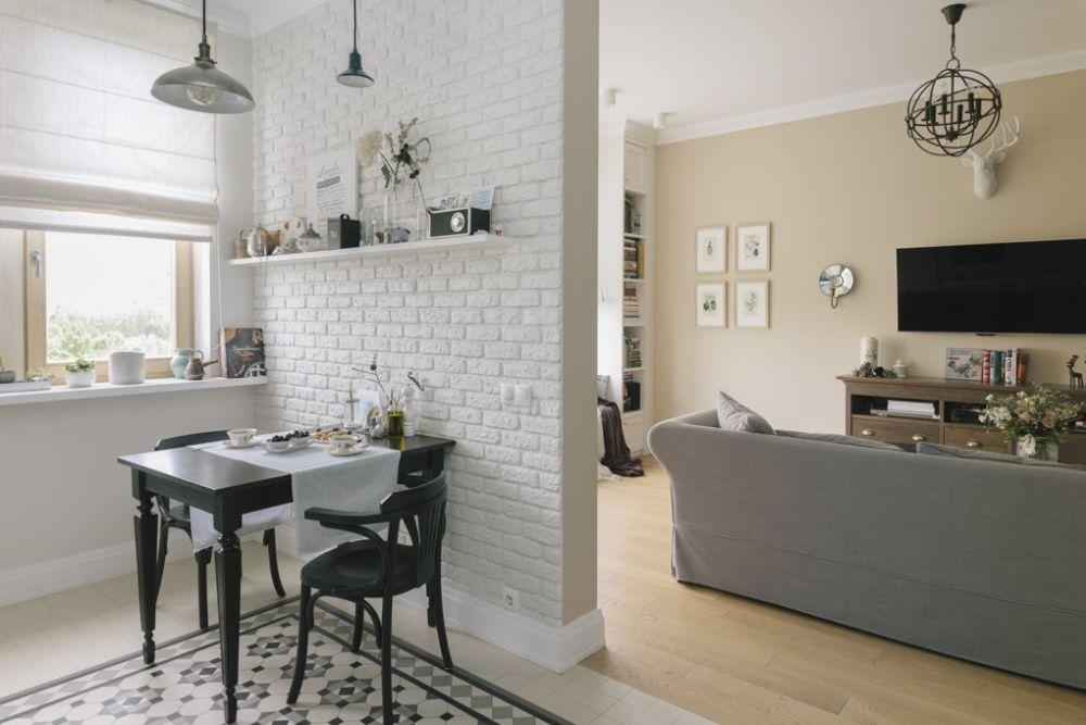 adelaparvu.com despre apartament 2 camere, 72 mp, Rusia, design Zi Design, Foto Polina Rukavichkina (14)