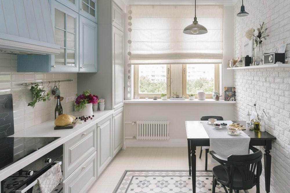 adelaparvu.com despre apartament 2 camere, 72 mp, Rusia, design Zi Design, Foto Polina Rukavichkina (21)