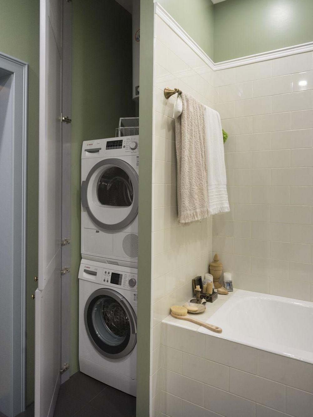 adelaparvu.com despre apartament 2 camere, 72 mp, Rusia, design Zi Design, Foto Polina Rukavichkina (4)