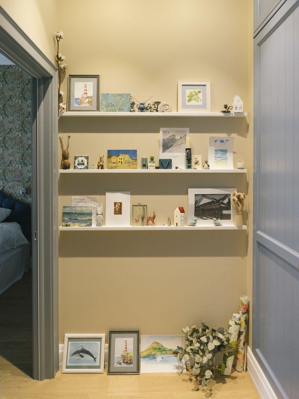 adelaparvu.com despre apartament 2 camere, 72 mp, Rusia, design Zi Design, Foto Polina Rukavichkina (6)