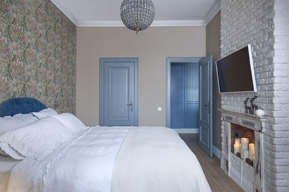 adelaparvu.com despre apartament 2 camere, 72 mp, Rusia, design Zi Design, Foto Polina Rukavichkina (8)