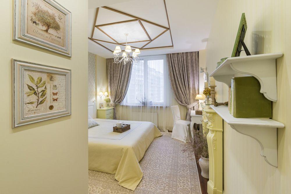 adelaparvu.com despre apartament 2 camere 82 mp, Rusia, designer Svetlana Yurkova (10)