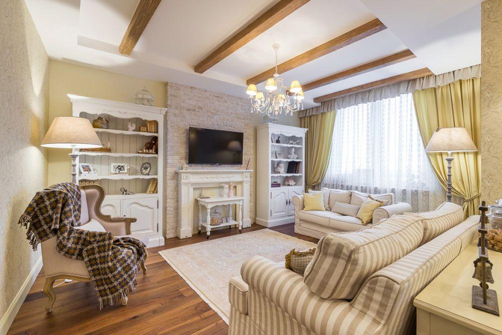 adelaparvu.com despre apartament 2 camere 82 mp, Rusia, designer Svetlana Yurkova (12)