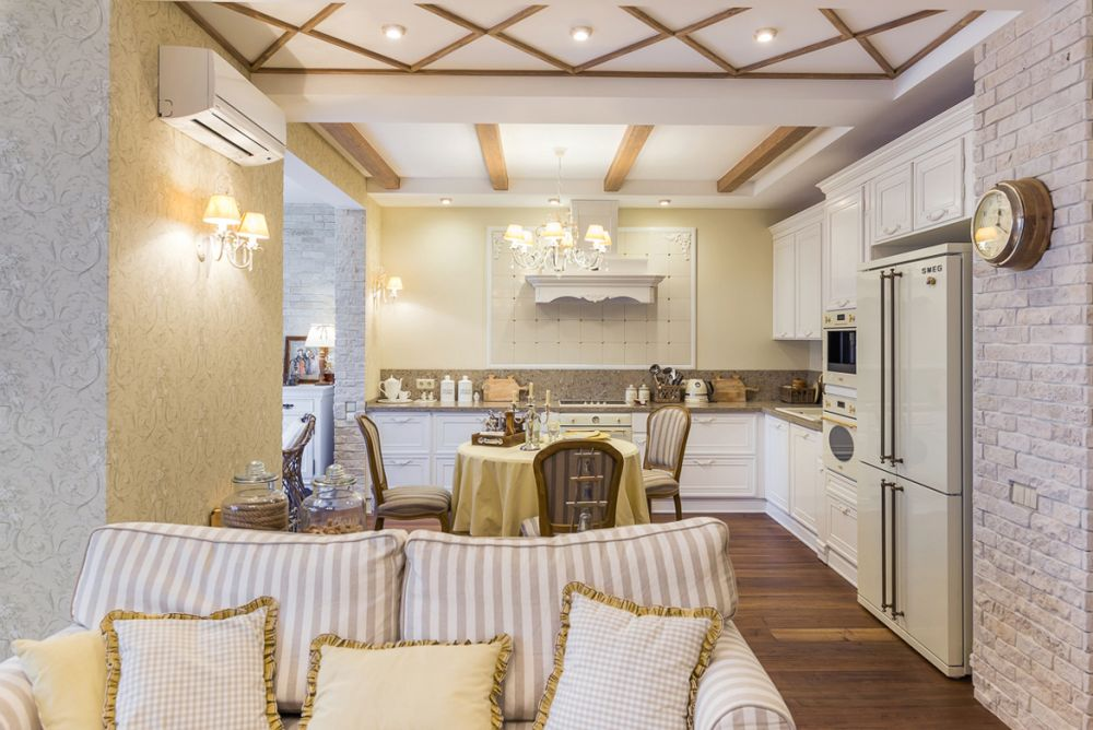 adelaparvu.com despre apartament 2 camere 82 mp, Rusia, designer Svetlana Yurkova (14)
