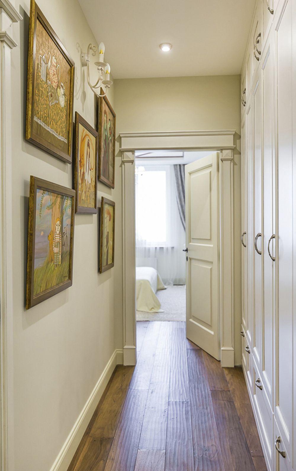 adelaparvu.com despre apartament 2 camere 82 mp, Rusia, designer Svetlana Yurkova (4)