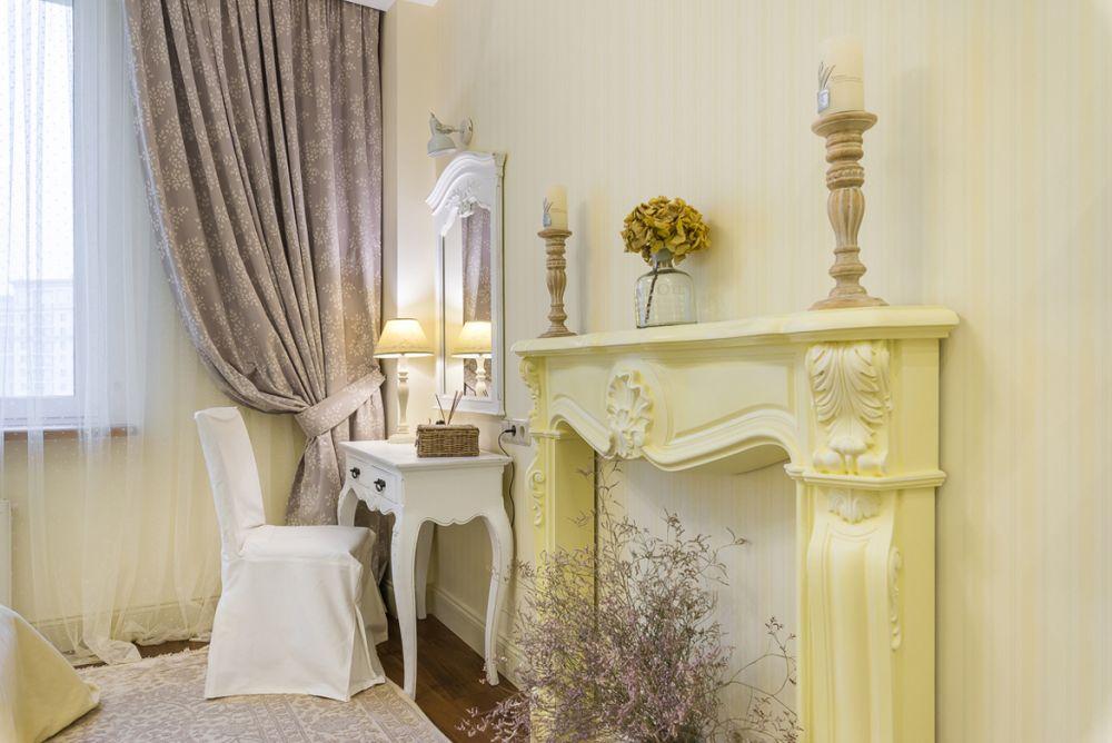 adelaparvu.com despre apartament 2 camere 82 mp, Rusia, designer Svetlana Yurkova (9)