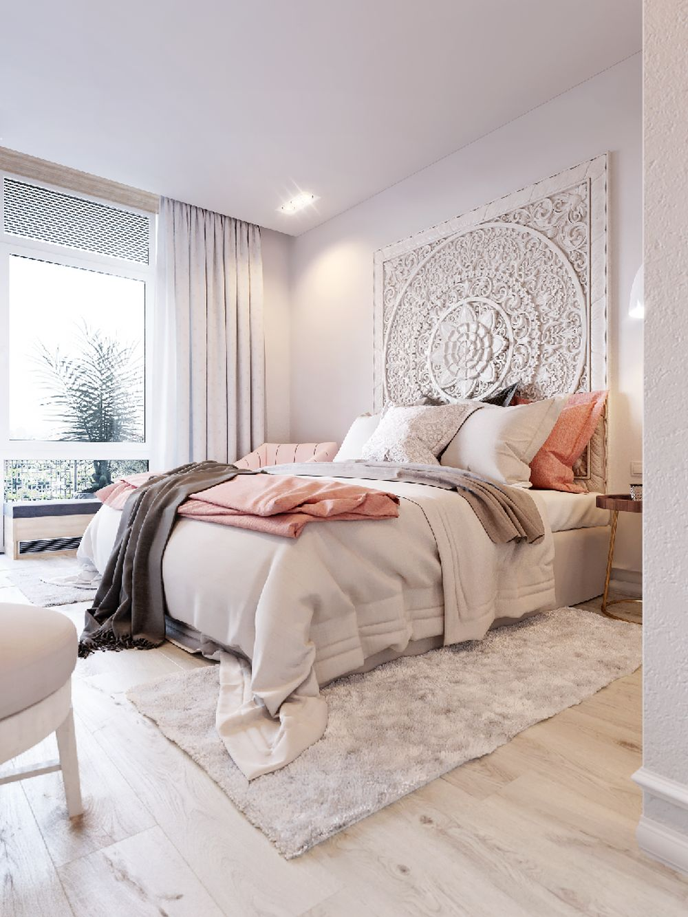 adelaparvu.com despre apartament in nuante delicate, designer Dima Kravtsov (13)