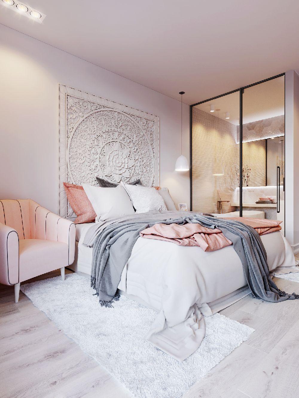 adelaparvu.com despre apartament in nuante delicate, designer Dima Kravtsov (14)