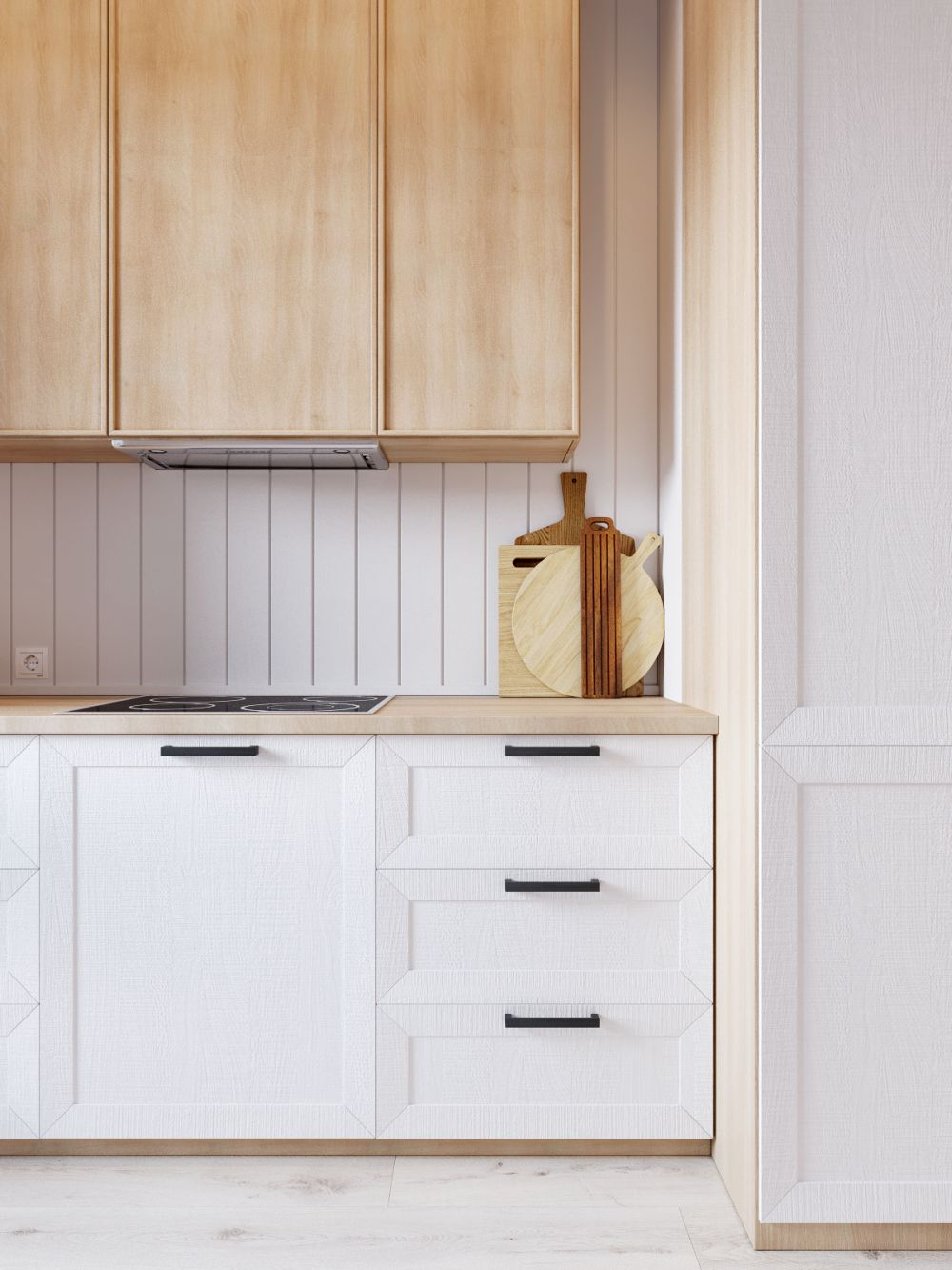 adelaparvu.com despre apartament in nuante delicate, designer Dima Kravtsov (3)
