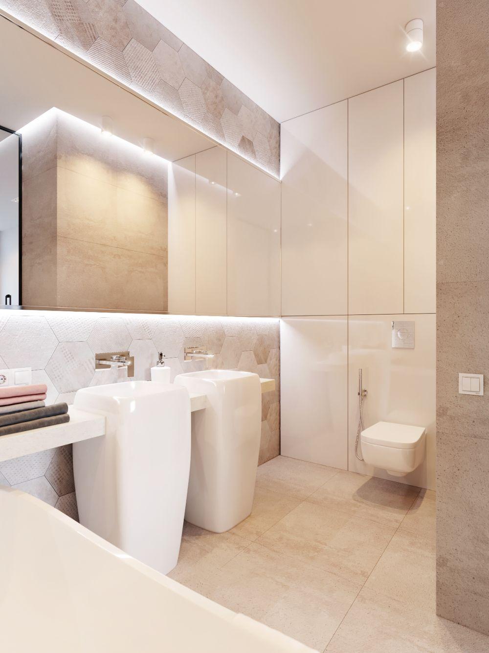 adelaparvu.com despre apartament in nuante delicate, designer Dima Kravtsov (4)