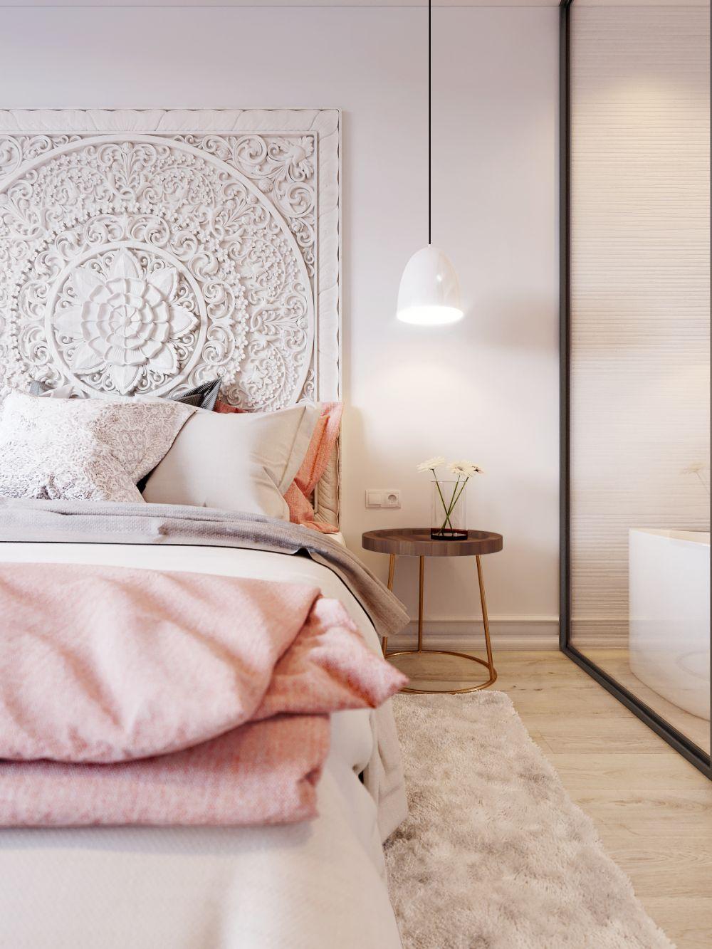 adelaparvu.com despre apartament in nuante delicate, designer Dima Kravtsov (5)