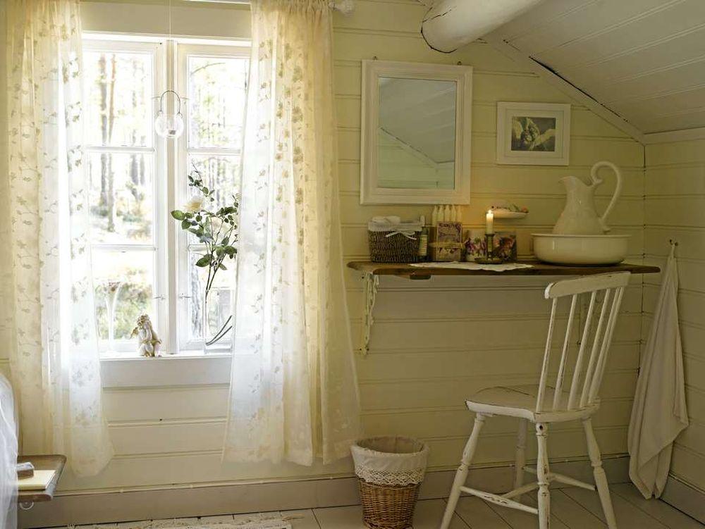 adelaparvu.com despre cabana in padure cu interior romantic, Foto Erik Jæger (10)