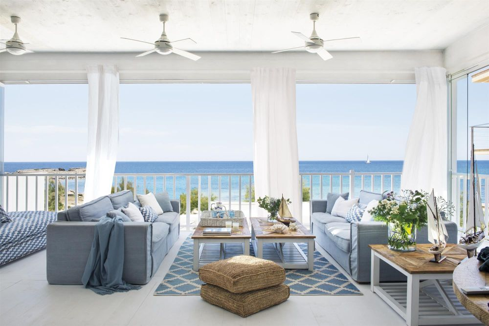 adelaparvu.com despre casa pescareasca modernizata in Mallorca, designer Catalina Socias, Foto ElMueble Stella Rotger (3)