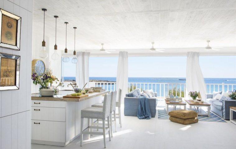 adelaparvu.com despre casa pescareasca modernizata in Mallorca, designer Catalina Socias, Foto ElMueble Stella Rotger (4)