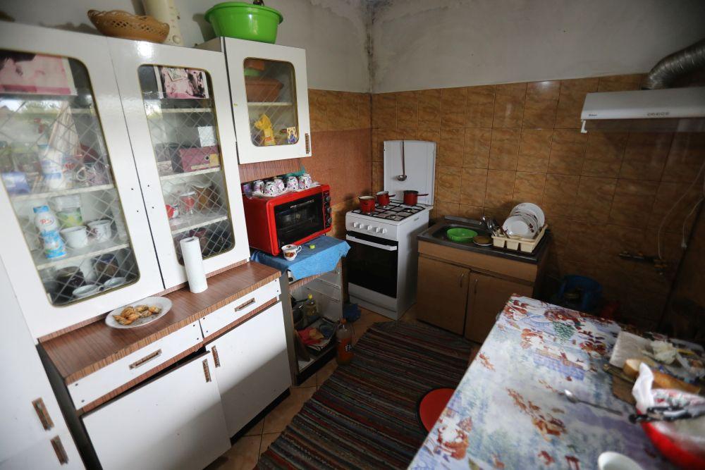 adelaparvu.com despre renovarea casei familiei Motrogan, Urziceni, ep 2, sez 4 Visuri la cheie, bucatarie, Foto Razvan Lupica (4)
