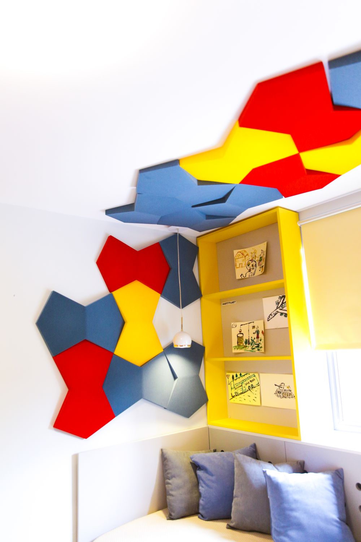 adelaparvu.com despre renovarea casei familiei Motrogan, Urziceni, ep 2, sez 4 Visuri la cheie, camera baiat, Foto Razvan Lupica (3)