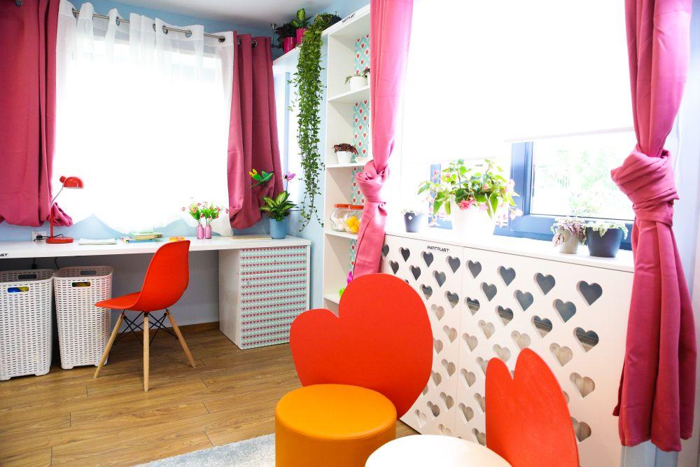 adelaparvu.com despre renovarea casei familiei Motrogan, Urziceni, ep 2, sez 4 Visuri la cheie, camera fata, Foto Razvan Lupica (2)
