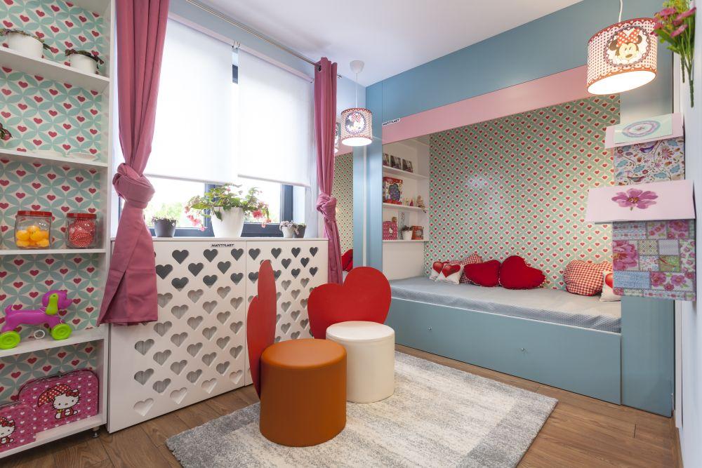 adelaparvu.com despre renovarea casei familiei Motrogan, Urziceni, ep 2, sez 4 Visuri la cheie, camera fata, Foto Sever Popescu (1)
