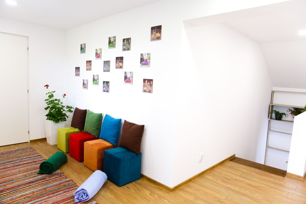 adelaparvu.com despre renovarea casei familiei Motrogan, Urziceni, ep 2, sez 4 Visuri la cheie, dormitor mansarda, Foto Razvan Lupica (4)