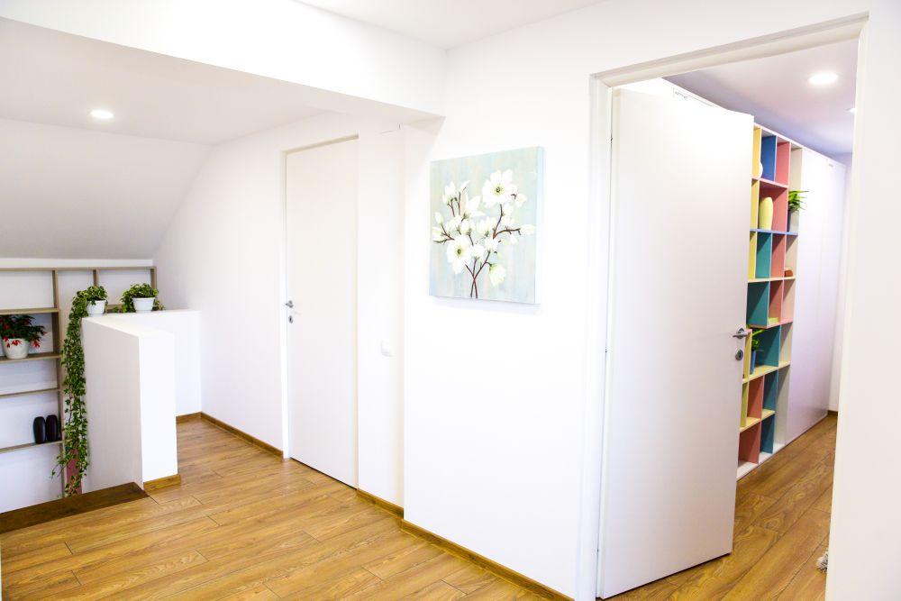 adelaparvu.com despre renovarea casei familiei Motrogan, Urziceni, ep 2, sez 4 Visuri la cheie, dormitor mansarda, Foto Razvan Lupica (6)