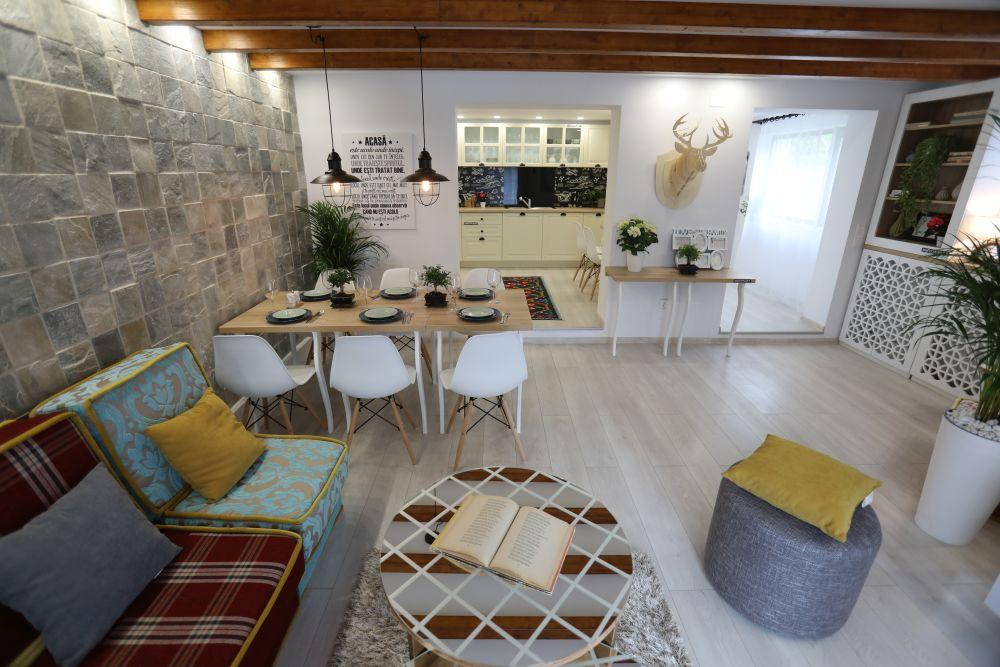 adelaparvu.com despre renovarea casei familiei Serbana din Nedelea, episodul 1, sezonul 4, Visuri la cheie, Foto ProTv Razvan Lupica (17)