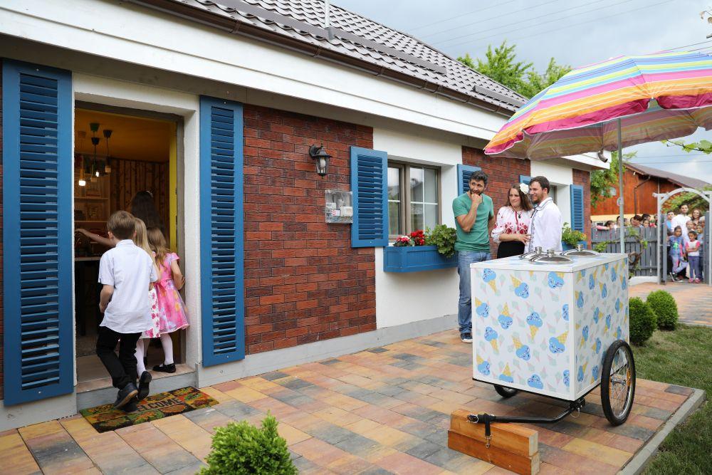 adelaparvu.com despre renovarea casei familiei Serbana din Nedelea, episodul 1, sezonul 4, Visuri la cheie, Foto ProTv Razvan Lupica (27)