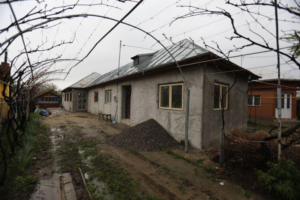 adelaparvu.com despre renovarea casei familiei Serbana din Nedelea, episodul 1, sezonul 4, Visuri la cheie, Foto ProTv Razvan Lupica (30)