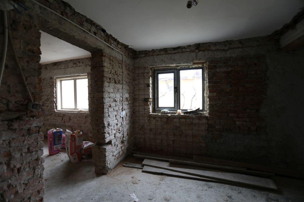adelaparvu.com despre renovarea casei familiei Serbana din Nedelea, episodul 1, sezonul 4, Visuri la cheie, Foto ProTv Razvan Lupica (35)