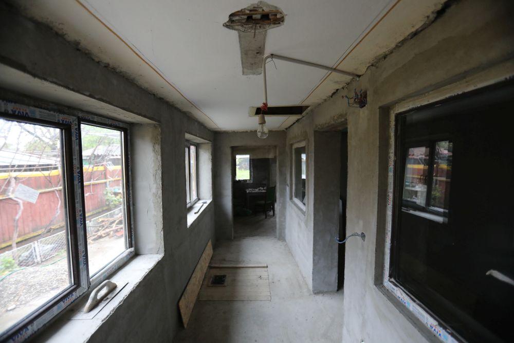 adelaparvu.com despre renovarea casei familiei Serbana din Nedelea, episodul 1, sezonul 4, Visuri la cheie, Foto ProTv Razvan Lupica (37)