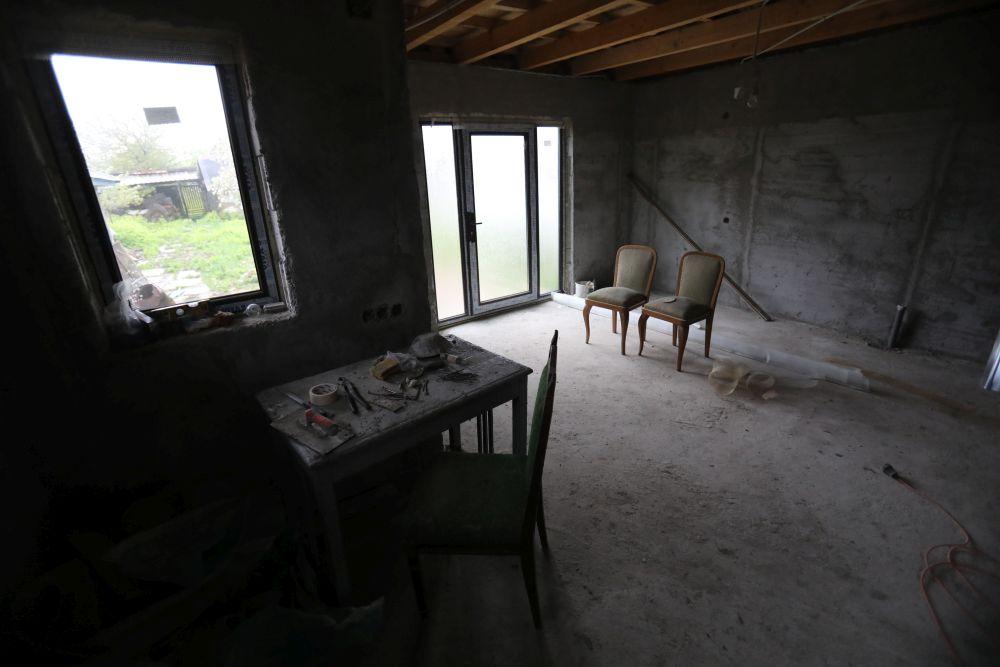 adelaparvu.com despre renovarea casei familiei Serbana din Nedelea, episodul 1, sezonul 4, Visuri la cheie, Foto ProTv Razvan Lupica (40)