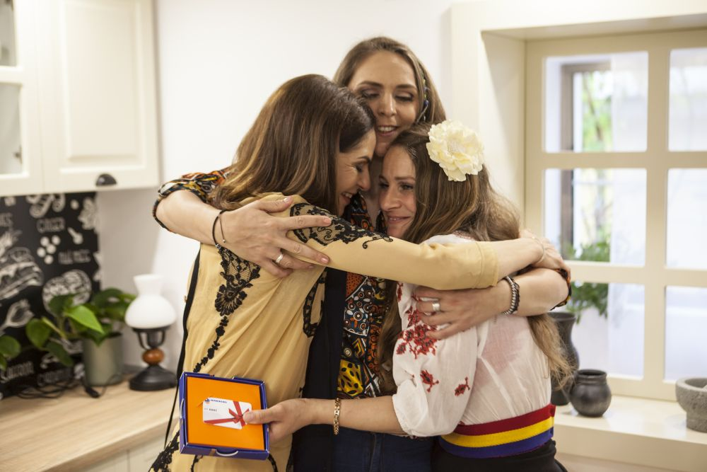 adelaparvu.com despre renovarea casei familiei Serbana din Nedelea, episodul 1, sezonul 4, Visuri la cheie, Foto Zucchero Media (10)