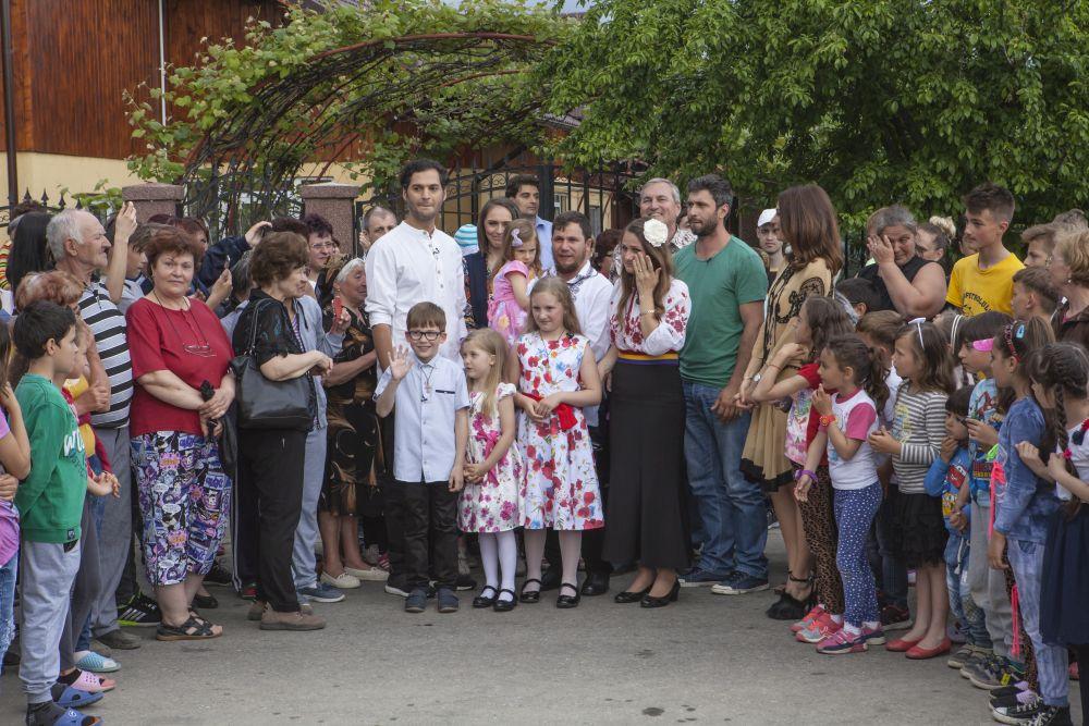 adelaparvu.com despre renovarea casei familiei Serbana din Nedelea, episodul 1, sezonul 4, Visuri la cheie, Foto Zucchero Media (2)