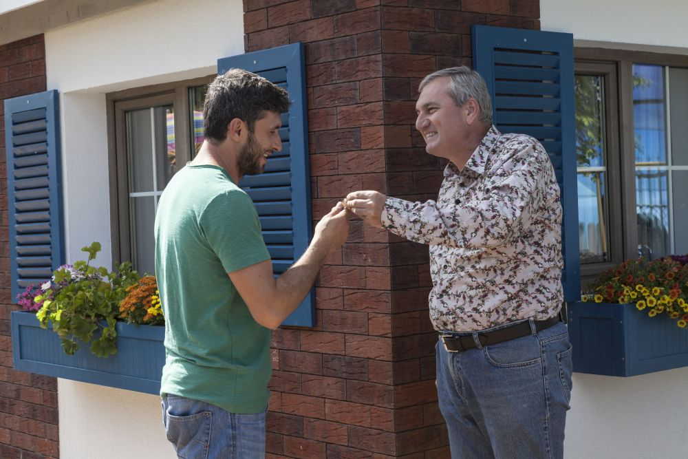 adelaparvu.com despre renovarea casei familiei Serbana din Nedelea, episodul 1, sezonul 4, Visuri la cheie, Foto Zucchero Media (37)